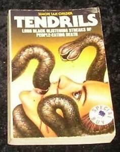Tendrils by Simon Ian Childer (Paperback, 1986)