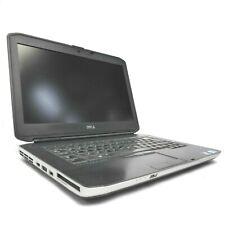 """Dell Latitude E5430 14"""" Laptop Core i5-3340M 2.7GHz 4GB DDR3-sin disco duro o la batería"""