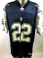 Reebok Emmitt Smith Equipment NFL Jersey Mens Sz XL Vintage Football