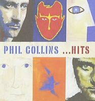 Phil Collins - Phil Collins ...Hits [CD]