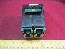 CROUSE-HINDS CIRCUIT BREAKER CAT# LK-5492 20A/240V/2POLE