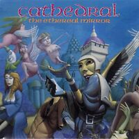 Cathedral - THE ETHEREAL MIRROR [CD]