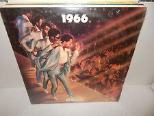 1966 CLASSIC ROCK Yardbirds Standells Percy Sledge Troggs Monkees Various SEALED