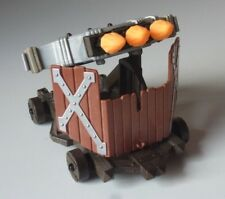 Playmobil Katapult Balliste 4867 Dreifach-Balliste Kanone Löwenritter (264)