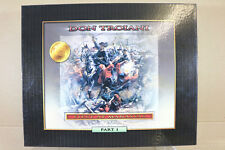 CONTE DT59006 DON TROIANI CIVIL WAR FIRST at MANASSAS PART I BATTLE of BULL RUN