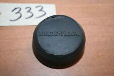 1986 Honda TRX 350 4x4 Wheel Hub Dust Cover OEM 86
