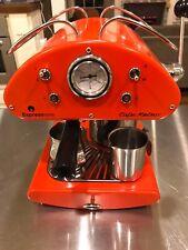 ESPRESSIONE CAFE RETRO  ESPRESSO MACHINE MODEL 1385R