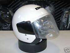 CASCO BIEFFE JET1008 BIANCO MOTORCYCLE HELMET HELM CASQUE BIEFFE NEW