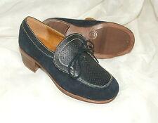 Rare ancienne paire de chaussures Bellamy - Vintage Kitch, pointure 28
