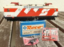 Roco 43549 H0 Elektrolok Rh 1044 100-4 der ÖBB Ep.4 DCC-Digital sehr gut in OVP