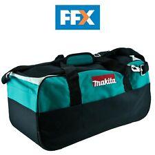 "Makita 831278-2 LXT400 4 Piece 22"" / 600mm Heavy Duty Contractor Tool Bag"