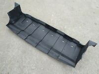 Ford Transit MK6 Lower Front Bumper Under Tray Trim