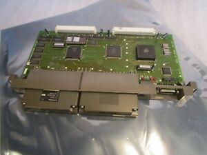 Mazak Mitsubishi MC151 BN634A336G52 Mazak T-32 CNC Control Board