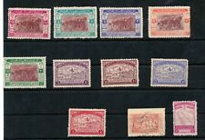 Saudi Arabia Earlies MNH MH Used (NT 5690s