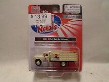 CLASSIC METAL WORKS #30429 HO '60 FORD STAKE BED 84 LUMBER NEW IN PACKAGE