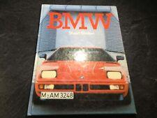 Vintage BMW Book Stuart Bladon Alpina Motorsport 3.0 CSL 2002 Turbo tii M Series