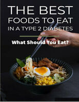 Diabetes Diet Guide For Type 2 Diabetes Using A Healthy Diet To