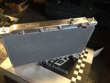 Koyo Racing Performance Aluminum Radiator.  94-01 Acura Integra. R2028 Denso