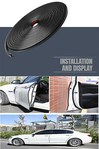 Universal Car Seals are Suitable for the Edge of Car Covers/Car Doors/Car Trunks