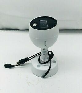 Lorex C883DA Indoor/Outdoor Deterrence HD 4K Security Camera