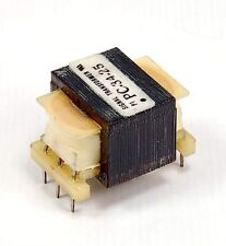 PACK OF 5 -Signal Transformers - PC-34-25 - Transformer, power. 34VCT or 17V