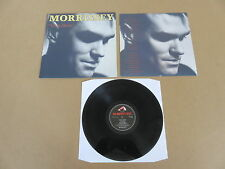 MORRISSEY Viva Hate HIS MASTER'S VOICE LP RARE ORIGINAL UK 1ST PRESSING CSD3787