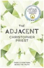 Priest, Christopher, The Adjacent, Very Good Book