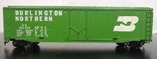 (Ri2) Ho Scale Burlington Northern Box Car #100024