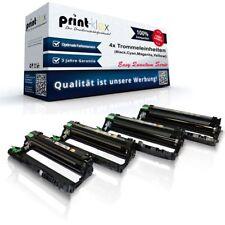 4x Jumbo XL Trommeleinheit für Brother MFC 9330 CDW 9332 Dr - Easy Quantum Serie