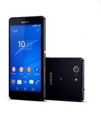 "Sony Ericsson Xperia Z3 Compact 4.6"" D5803 16GB Unlocked 4G Smartphone"