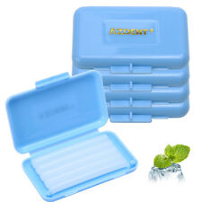 10-200X AZDENT Dental Orthodontics Wax Mint Scent for Braces Gum Irritation
