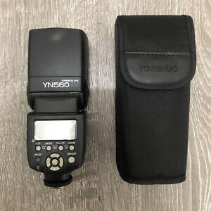 Yongnuo YN560-IV Speedlite Flash