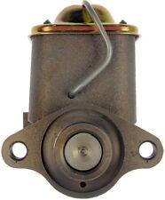 Brake Master Cylinder Dorman M39023