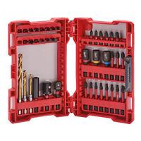 Milwaukee 48-32-4006 40 Pc Shockwave™ Drill & Drive Set