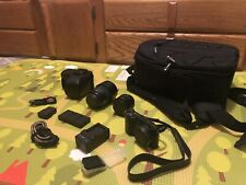 Samsung NX2000 w/ Accessories