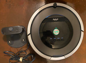iRobot 801 Roomba Refurbished W/ warranty,roomba 800 Series,refurbished Roomba