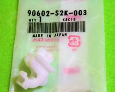 Genuine OEM Honda CR-V Element Fit Hood Prop Rod Holder White Clip 90602-S2K-003