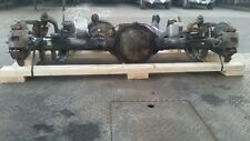 97-06 Jeep Wrangler TJ 8.8 and HP Dana 30 axle combo 4.10 4.56 4.88 5.13