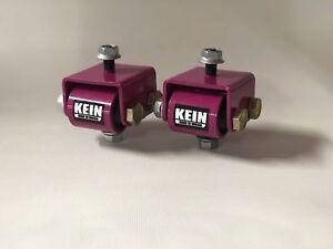 KEIN Engine Motor Mounts Set for Nissan SKYLINE R32, R33, R34, GTR, 1122002u01