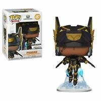 Funko Pop Games Overwatch Pharah Anubis  Amazon Exclusive #497