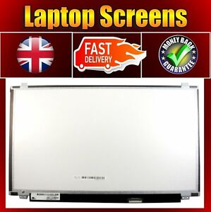 """Brand New HP PROBOOK 650 G1 739998-001 15.6"""" Matte IPS Screen FHD 30 PINS"""