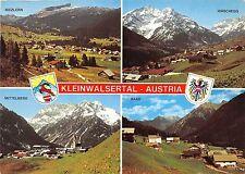 B56306 Kleinwalsertal multiviews  austria