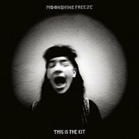 This Is The Kit - Moonshine Freeze [CD]