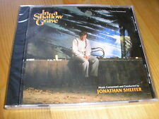 Jonathan Sheffer - In A Shallow Grave (Varèse Sarabande CD Club) NEW & Sealed