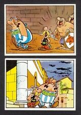 ASTERIX Gladiator Scarce 1969 Cards  Look! from Spain B