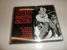 Cd   Elvis Presley  ‎– Elvis & The Jordanaires - All Shook Up - 2 CD-Box