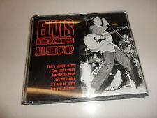 Cd   Elvis Presley  – Elvis & The Jordanaires - All Shook Up - 2 CD-Box