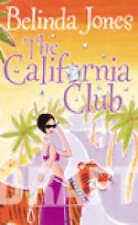 The California Club,Jones, Belinda,New Book mon0000093721