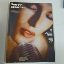 songbook SMOOTH GROOVES...