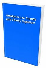 Newton's Law Friends and Family Organizer
